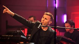 Image for Gary Barlow in Concert