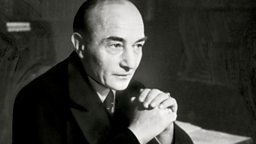 Image for Landmark: Robert Musil's The Man Without Qualities