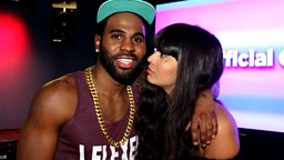 Image for Jason Derulo and the Christmas Number 1 Contenders
