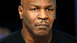 Image for Mike Tyson Uncovered