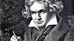 Image for Ludwig van Beethoven (1770-1827)