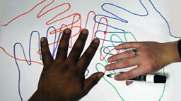 Image for Hands
