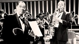 Image for Duke Ellington Band