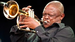 Image for Hugh Masekela