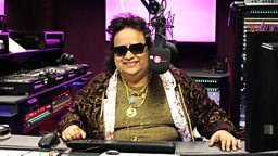 Image for Bappi Lahiri's Christmas Cracker