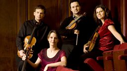 Image for Elias Quartet Beethoven Series