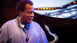 Image for Wayne Shorter Quartet