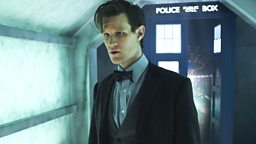 Image for The Time of the Doctor