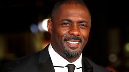 Image for Idris Elba