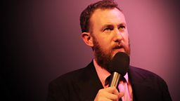 Image for Alex Horne Presents the Horne Section: Edinburgh 2012