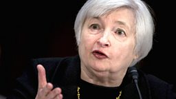 Image for Janet Yellen