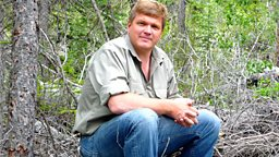 Image for Ray Mears
