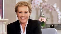 Image for Julie Andrews; All Is Lost; Michael Palin; protecting art during war