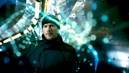 Image for Radio 1's Essential Mix of the Year: Eric Prydz