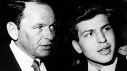 Image for The Kidnapping of Frank Sinatra Jr