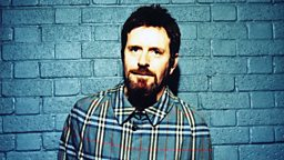 Image for Green Gartside sits in