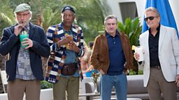 Image for Last Vegas; Jarvis Cocker and Martin Wallace; Tom Price