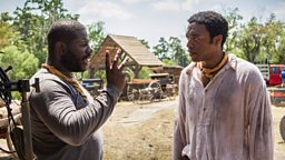 Image for Costa Book Awards; 12 Years a Slave director Steve McQueen; Mexico's cultural leaders