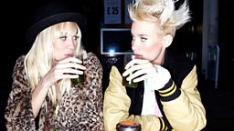 Image for NERVO