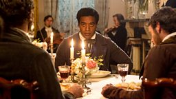 Image for Chiwetel Ejiofor; Frank Cottrell Boyce; Ken Loach; What makes a film British?