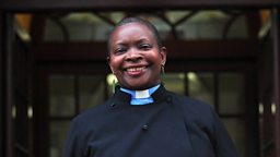Image for Reverend Rose Hudson-Wilkin