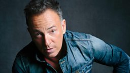 Image for New Bruce Springsteen album