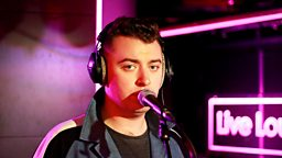 Image for Sam Smith Bedtime Mix