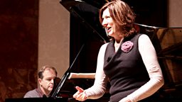 Image for Wigmore Hall: Sarah Connolly and Julius Drake