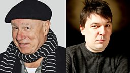 Image for Neil Innes talks to Graham Linehan