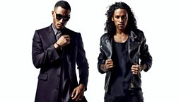 Image for Sunnery James and Ryan Marciano