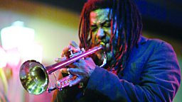 Image for Wadada Leo Smith