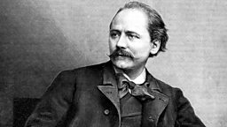 Image for Jules Massenet (1842-1912)