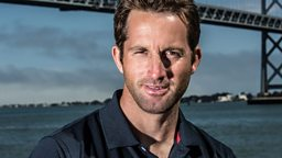 Image for Sir Ben Ainslie