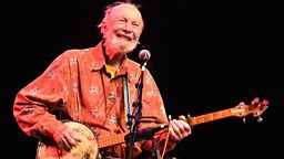 Image for #Seeger6Music - A Tribute to Pete Seeger