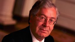 Image for Lord Mervyn King and Arabella Weir
