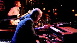 Image for Medeski Martin and Wood