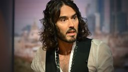 Image for The Philosophy of Russell Brand