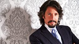 Image for Laurence Llewelyn-Bowen