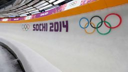 Image for The Road to Sochi