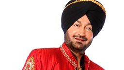 Image for Bhangra King Malkit Singh Live
