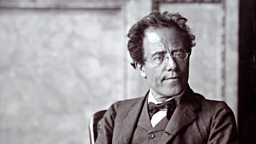 Image for Gustav Mahler (1860-1911)