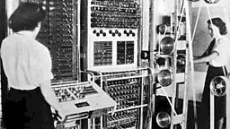 Image for Colossus: the World's First Electronic Computer