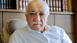 Image for Turkey: The Gulen Movement