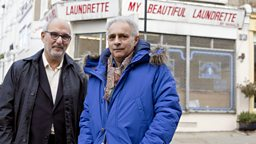 Image for Hanif Kureishi: Writers Are Trouble - A Culture Show Special