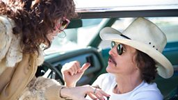 Image for Dallas Buyers Club; Hanif Kureishi; Inside Number 9