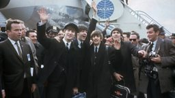 Image for Beatlemania