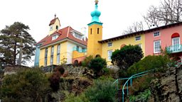 Image for Portmeirion
