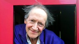 Image for Michael Horovitz