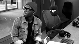 Image for Nick Bright: Tinie Tempah with Access All Areas
