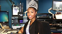 Image for Miss Jamaica UK 2014 - Cherelle-Rose selects 'Three The Hard Way' for Seani B